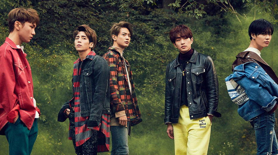 get to know SHINee